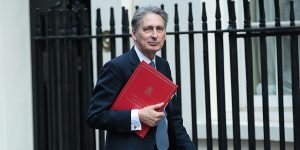 Autumn Budget Statement
