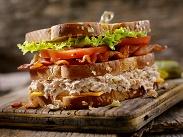 Dutch Sandwich